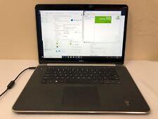 Dell Precision M3800 15.6 Laptop i7 Gen4 2.3GHz 8GB 250GB SSD 4K Touch W10 READ!