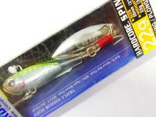 Esche e mosche Duel per la pesca in acqua salata