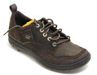25 Chaussures à Lacets Basses de Sport Baskets Bottes en Cuir Caterpillar 42