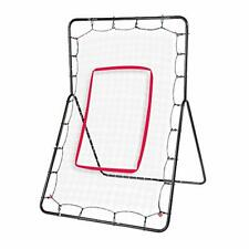 Franklin Sports Baseball Pitch Back - Trainer for Pitching, Fielding, and Throwi