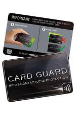 NEW Go Travel GoTravel RFID Card Guard
