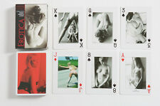 Playing cards erotic, PIATNIK