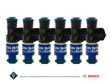1650cc FIC Porsche 996 Turbo Fuel Injector Clinic Injector Set (High-Z)