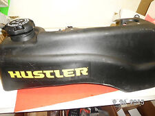 NEW HUSTLER RIGHT HAND FUEL TANK WITH CAP 604442 OEM
