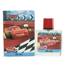 Disney Pixar Cars 3.4 OZ/100ML Eau de Toilette Spray for Boys NIB