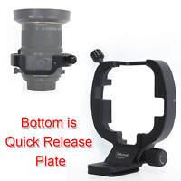 Objektiv Stativschelle Ring Lens Collar für Nikon PC-E FX NIKKOR 45mm f/2.8D ED