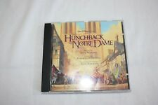 Disneys The Hunchback of Notre Dame Soundtrack CD