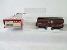 Lima H0 302891 Selbstentladewagen Erzwagen Erz IIId der DB siehe Foto  FW542