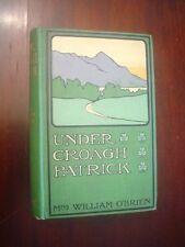 O'Brien. Under Croagh Patrick