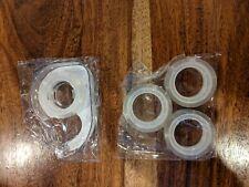 5 pc Gift Set Scissors, tape dispenser & tape, stick on notes