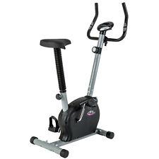 Velo Appartement Elliptique Ergometre Fitness Cardio Gym Avec Ordinateur Sport