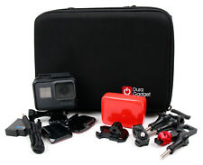 SPECIAL OFFER: Custom Case For GoPro Hero 5 Black W/ Go Pro Accessory Storage