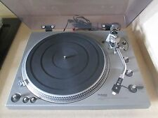 Technics Direct Drive Turntable SL-1300 with Grado MF-3 Cartridge