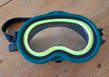 Tauchermaske Taucherbrille für Kinder / Jugendliche, markenlos, gebraucht