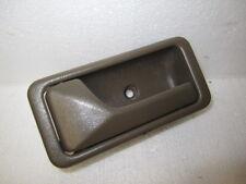 Interior door panels parts for mazda mpv for sale ebay - 2002 mazda protege door handle interior ...