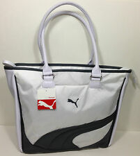 NEW PUMA MELROSE SHOPPER TOTE BAG