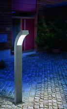 LED Luminaires de Jardin Lampe D'Extérieur Lampadaire