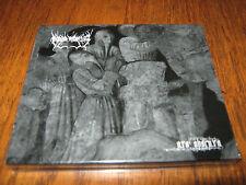 "IMAGO MORTIS ""Ars Obscura"" CD  forgotten tomb altar of perversion"