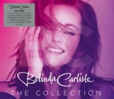The Collection - Belinda Carlisle 5014797760554