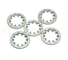EP-0069-000 (5) Star Washers for Full Size/CTS Pots for Bass /Guitar