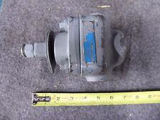 Nordstrom Plug Valve 1645008, SP84 B300, 3/4 D2024 6FA, 740 CWP
