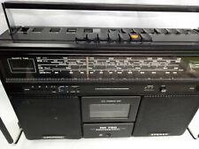 Grundig Stereo RR 750 Professional Radiorecorder gebraucht (bitte lesen)