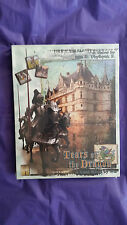 Tears of the Dragon, Avalanche Press APL0503, New, sealed
