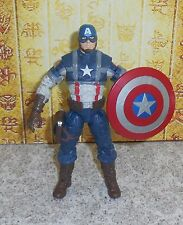 Marvel CAPTAIN AMERICA First Avengers 6'' Figure