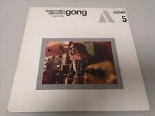 """GONG (DAEVID ALLEN & GILLI SMYTH) """"MAGICK BROTHER"""" ORIG FR 1969"""