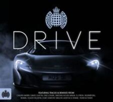 NEW Ministry of Sound: Drive (Audio CD)