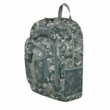 East West BC104 ACU Desert Digital Camo School Military Backpack Daypack