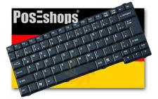 Orig. QWERTZ Tastatur Packard Bell EasyNote MZ35 ARGO C2 Serie DE Neu Schwarz
