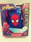MARVEL SPIDER-MAN Remote Control RC Flip Car. Venom V Spiderman
