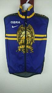 Nike Medium M Cycling Jersey Vest Top Louis Garneau Oregon Champion Canada G2