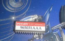 Ducati 996 965031AAA Eprom Chip für 50mm FULL AUSPUFF SYSTEM, Exhaust 08054/14