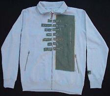 Daniel Lei retro unusual jacket vintage unique jumper sweatshirt urban