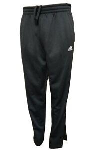 "Adidas Clima Warm MEN NWOT Micro-fleece LARGE Athletic Sweat Pants inseam 30""(m4"