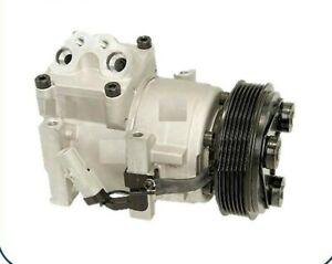 A/C Compressor Fits Chrysler Sebring 04-06 Dodge Stratus 04-06 HS15 67340