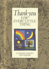 Thank You for Every Little Thing (Values for Living),,Excellent Book mon00001002