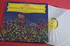 SLPM 139109 Schumann Dichterliebe Liederkreis Fischer-Dieskau Demos STEREO LP