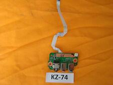 Acer Aspire 5930/5925/5730 Sound Board placa board #kz-74