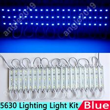 20x Universal Super Bright Blue 60Led Car Trunk Cargo Area Lighting Light Kit(Fits: Neon)