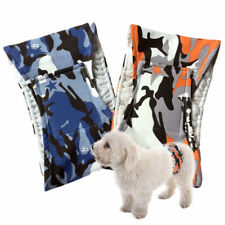 Male Dog Training  Sanitary Pant Diaper Nappy Belly Wrap Incontinence Marking
