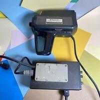 Panasonic Color TV Camera & Control Unit CCU   WV-3300/3310/3320 Power WV-3303