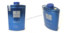 *NEW* Yardley London Perfumed Talc Equity Talcum Powder For Men 8.8 Oz (250 G)