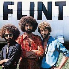 Flint by Flint (CD, Mar-2009, Wounded Bird) SEALED