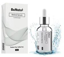 Benatu Retinal Serum 2.5% 30ml Anti-aging Wrinkle Reducer
