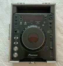 Pioneer CDJ-1000 MK2 Turntable w Flight Case Used Mint Condition