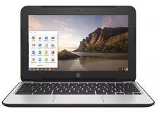 "HP Chromebook 11 G3 11.6"" Celeron N2840 2.16 GHz, 2GB RAM, 16GB SSD *SEE DETAILS"