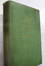 Men and Women Relationships England Customs Life's Little Ironies 1st Ed. 1894